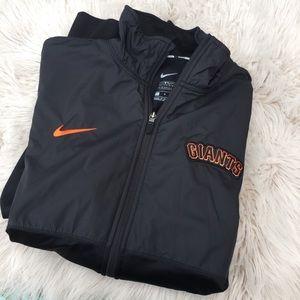 ⚾️ Nike San Francisco Giants men's coat